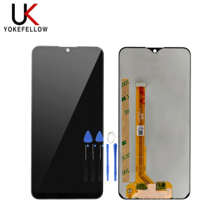 VIVO Y91C LCD Display With Touch Panel buy in Pakistan