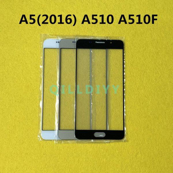 Galaxy A5 2016 A510 A510F Front Glass buy in Pakistan