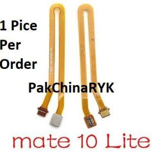 Mate 10 Lite RNE-L21 Fingerprint Flex Cable Only Flex Cable byu in Pakistan