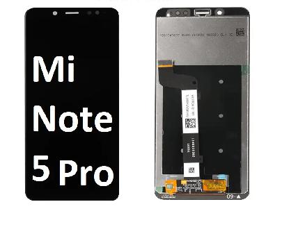 XIAOMI Redmi Note 5 Pro Screen Touch Screen for MI Redmi note 5 Pro Buy in Pakistan