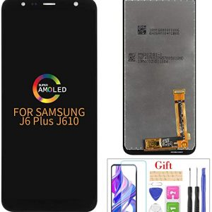 Samsung Galaxy J6+ LCD display Touch Screen OGS buy in Pakistan