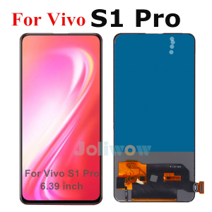 Vivo S1 Pro LCD Display + Touch Screen buy in Pakistan