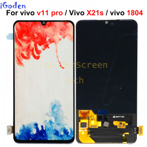 Vivo V11 Pro Original LCD display with touch screen buy in Pakistan