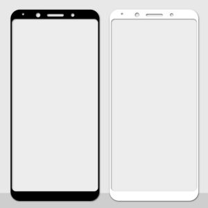 Touch Glass for OPPO. F5 - Black - White Buy In Pakistan