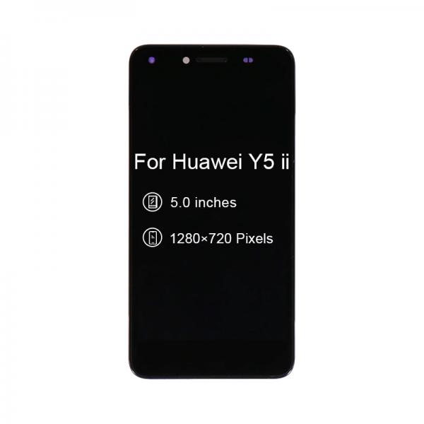 Huawei Y5 II LCD Touch Screen Digitizer buy in Pakistan
