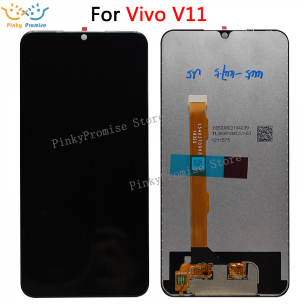 Vivo V11 LCD display with touch screen digitizer Pakistan