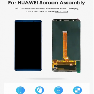 Mate 10 Pro OLED Screen Display + Touch Digitizer