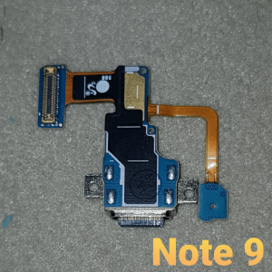 Samsung Note 9 USB Charging Port Connector Board Parts Flex Cable buy in Pakistan