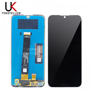 Huawei Y5 2019 LCD Display With Touch Screen Digitize buy in Pakistan