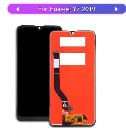 Tested For Huawei Y7 Prime 2019 LCD Display Buy in Pakistan