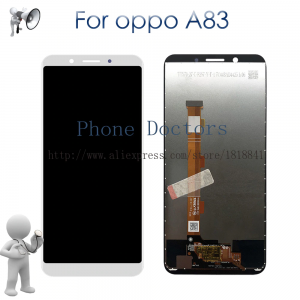Oppo A83 Full LCD DIsplay With Touch Screen Digitizer Assembly buy in Pakistan
