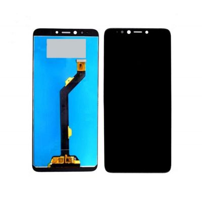 Infinix Hot 6 Pro X608 LCD Display with Touch Screen & Frame buy in Pakistan