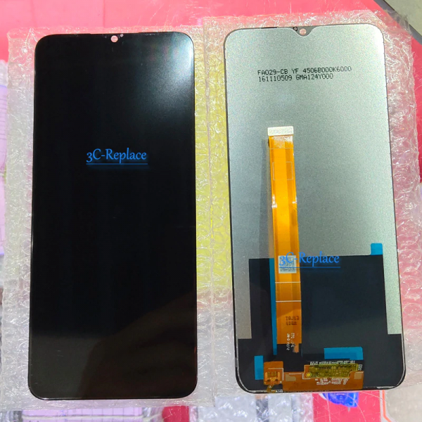 Oppo Realme 6i LCD Display Touch Screen buy in Pakistan