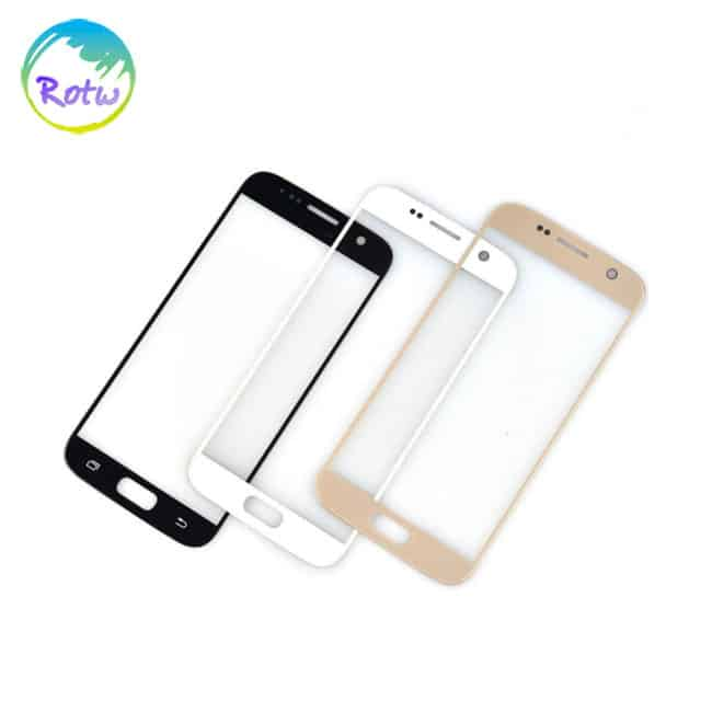 Mobile Touch Glass