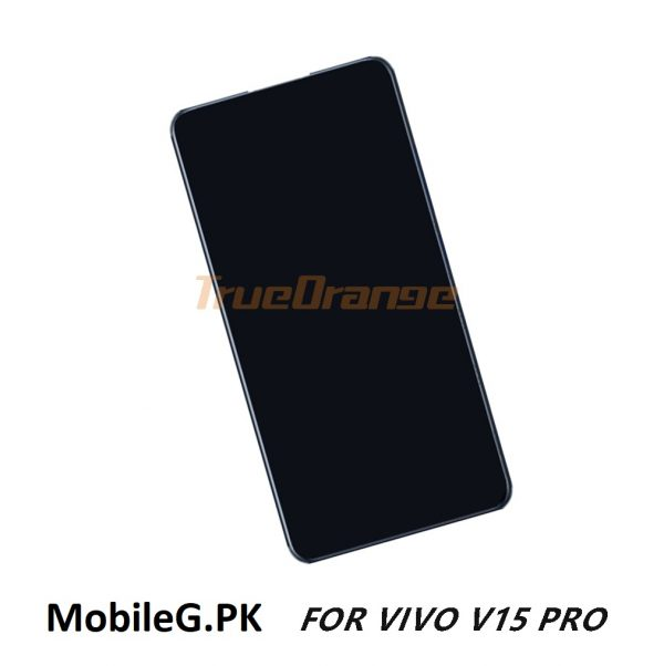 X27 AMOLED V15 Pro LCD Display Touch Screen Replacement For X27
