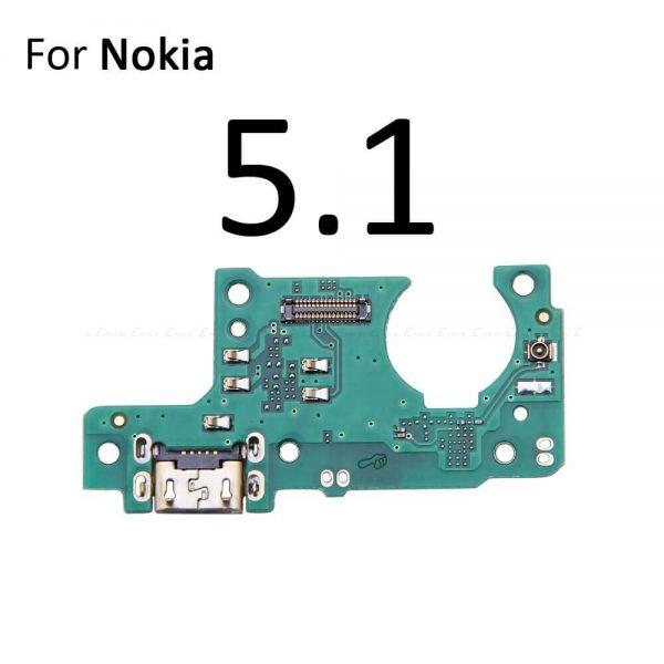 Nokia 5.1 Charging Port Buy Online In Pakistan