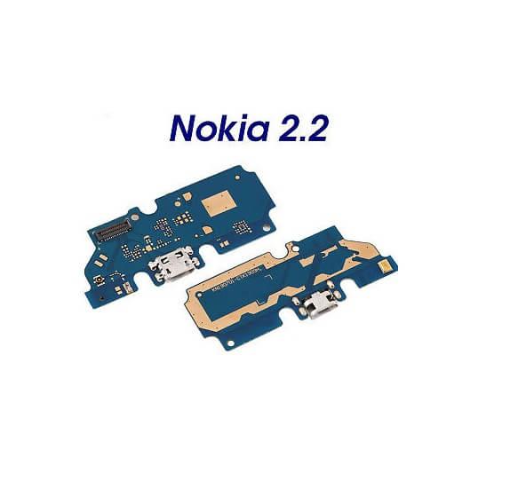 Nokia 2.2 Charging Port Buy Online In Pakistan