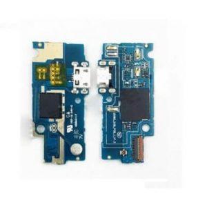 Infinix Hot S X521 Charging Port