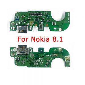 Nokia 8.1 Charging Port Buy Online In Pakistan