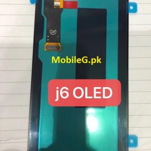 AMOLED J6 2018 LCD Display For Samsung Galaxy J6 2018 J600F J600 Display Replacement Part OLED IC LED