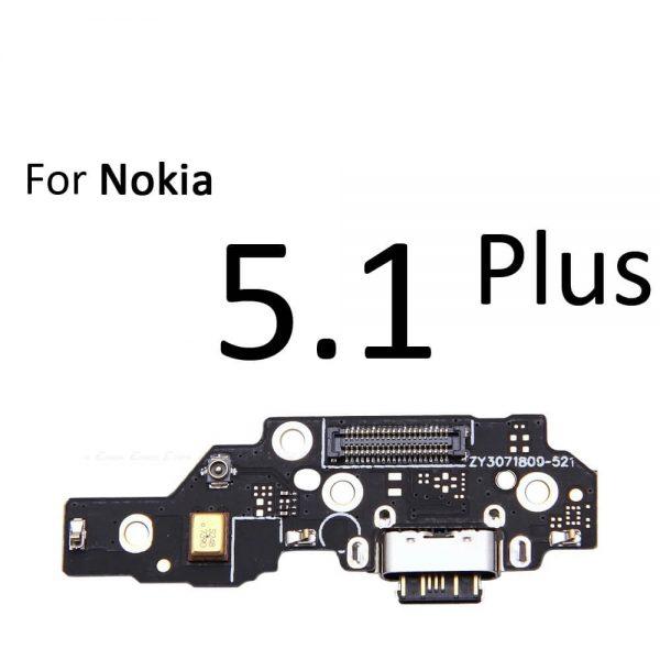 Nokia 5.1 Plus Charging Port Buy Online In Pakistan
