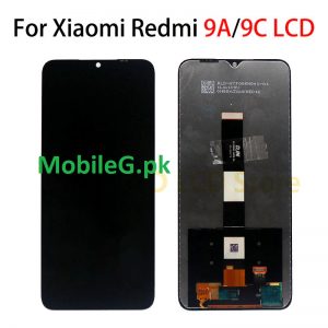 Xiaomi Redmi 9A Display Touch Screen Complete Panel Mi 9A Buy in Pakistan